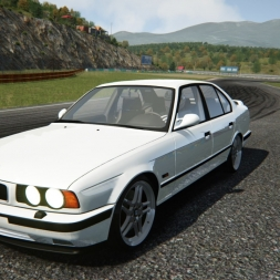 Assetto Corsa | BMW M5 E34 Download Now!