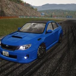 Assetto Corsa | Subaru Impreza S206 v.2 Download Now!