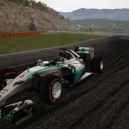 Assetto Corsa | FC1 Brackley GP 2015 1.2f + fix V. for 1.3 Download Now!