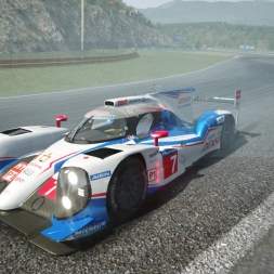 Assetto Corsa | Toyota TS040 lmp1 Download Now!