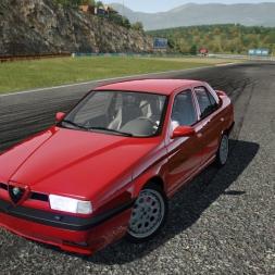 Assetto Corsa | Alfa Romeo 155 Q4 Download Now!