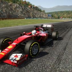 Assetto Corsa | Ferrari Sf15-t 0.7 Download Now!