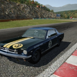 Assetto Corsa | Ford Mustang 1965 RC2.0 Download Now!