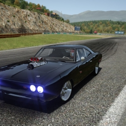 Assetto Corsa | 1970 Dodge Charger FF ALPHA Download Now!
