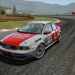 Assetto Corsa | Audi S4 Competition 2002 Download Now!