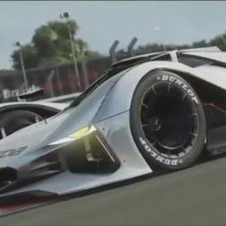 Gran Turismo Sport debut trailer