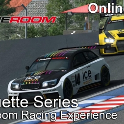 RaceRoom Racing Experience - Multiplayer Alpha - Silhouette Series @ RaceRoom Raceway