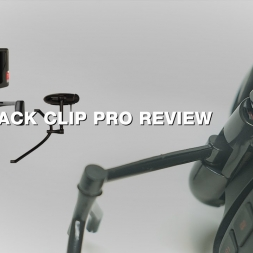 Track Clip Pro Review