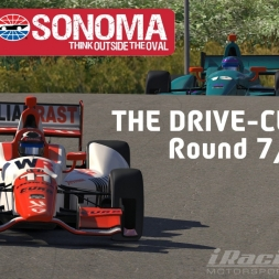 """iRacing: The Drive-Cleaner"" (Verizon IndyCar Winter Series Round 7: Sonoma Raceway)"