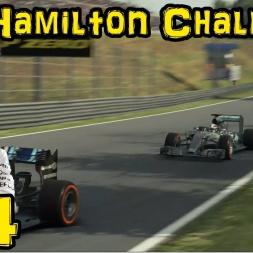 F1 2015 - The Hamilton Challenge - Ep 14: Japan