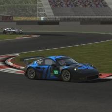 VEC Fuji Porsche