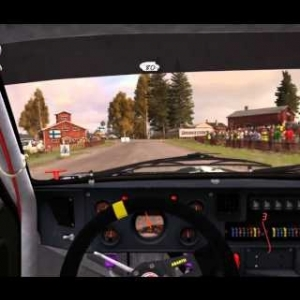 Dirt Rally: Masters Championship - Stage 5 Kakaristo