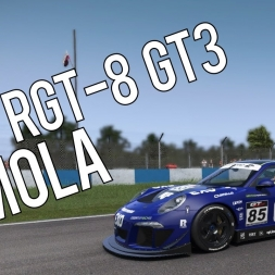 Let's Play | Project CARS | Ruf RGT 8 GT3