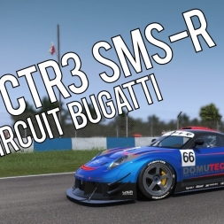 Let's Play | Project CARS | Ruf CTR3 SMS R