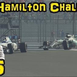 F1 2015 - The Hamilton Challenge - Ep 15: Russia