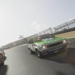 Forza Motorsport 6 Racing the Holden Torana (60fps)