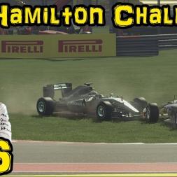 F1 2015 - The Hamilton Challenge - Ep 16: USA