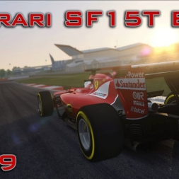 Assetto Corsa: Ferrari SF-15T Beta 0.7 - Episode 69