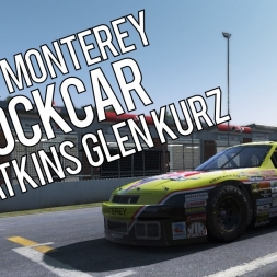 Let's Play | Project CARS | Caper Monterey Stockcar