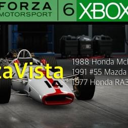 Forza 6 - ForzaVista™