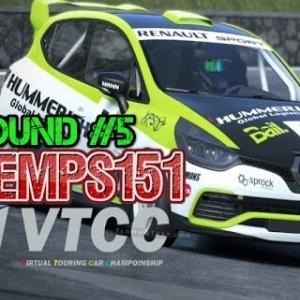 VTCC ROUND 5, Brands Hatch, Demps151