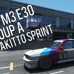 Let's Play | Project CARS | BMW M3 E30 Group A