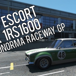 Let's Play | Project CARS | Ford Escort Mk 1RS1600