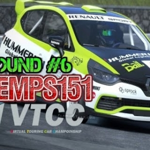 VTCC ROUND 6, Brands Hatch, Demps151