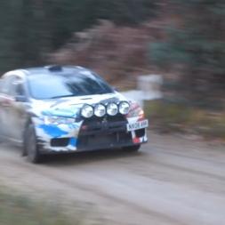 Tempest Rally 2015 - 4WD Warren SS9