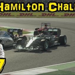 F1 2015 - The Hamilton Challenge - Ep 17: Mexico