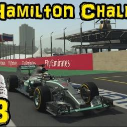 F1 2015 - The Hamilton Challenge - Ep 18: Brazil