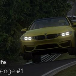 Assetto Corsa #1 Nordschleife Challenge - BMW M4