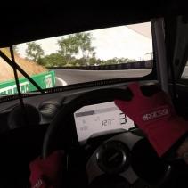 rFactor 2 - Nissan Nismo GT-R @ Bathurst - Onboard Triple Screen