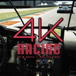 4k @ 60fps | Assetto Corsa mp | Ferrari 458 GT2 | Nurburgring Sprint
