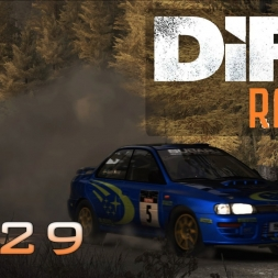 DiRT Rally Gameplay: Greece is the word - Episode 29