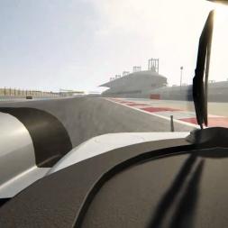 FIA WEC 2015 Assetto Corsa | Audi R18 E-Tron Quattro onboard Bahrain