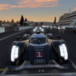 Apex Endurance Championship #1: Nurburgring