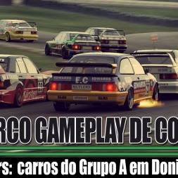 [TRC] EP103 - Project Cars: quem critica, critica atoa