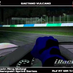 HOTLAP  -RUF @ MOTEGI 1:47.6 Blancpain Sprint Series