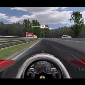 rFactor - Ferrari 314T4 - Zolder '79 - Update