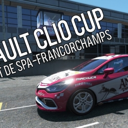 Let's Play | Project CARS | Renault Clio Cup