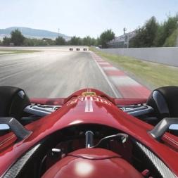 [Assetto Corsa] Ferrari F1 Concept @Circuit de Catalunya GP | 4K 60fps!