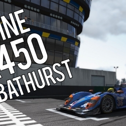Let's Play | Project CARS | Alpine A450