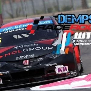 RaceRoom WTCC Career, Demps151 #3