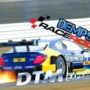 Demps151: DTM RACEROOM EXPERIENCE 2015