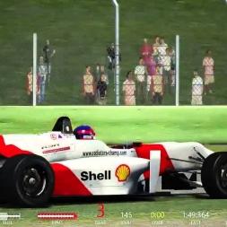 Assetto Corsa RSR Formula 3 Mod 2 Laps Of Imola