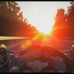 Project Cars 1970 Lotus Type 49C Cosworth (1080p60fps)