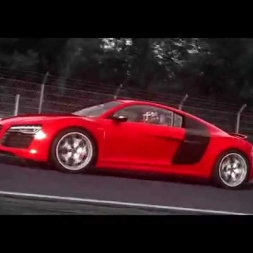 Assetto Corsa - Audi R8 V10 Plus