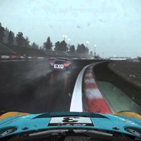 1h Multiplayer Race @ Nürburgring GP