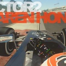 rFactor 2 F1 2015 Jenson Button Mclaren Honda Paul Ricard _ Testing